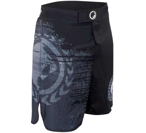 Renzo Gracie Flex Fight Shorts