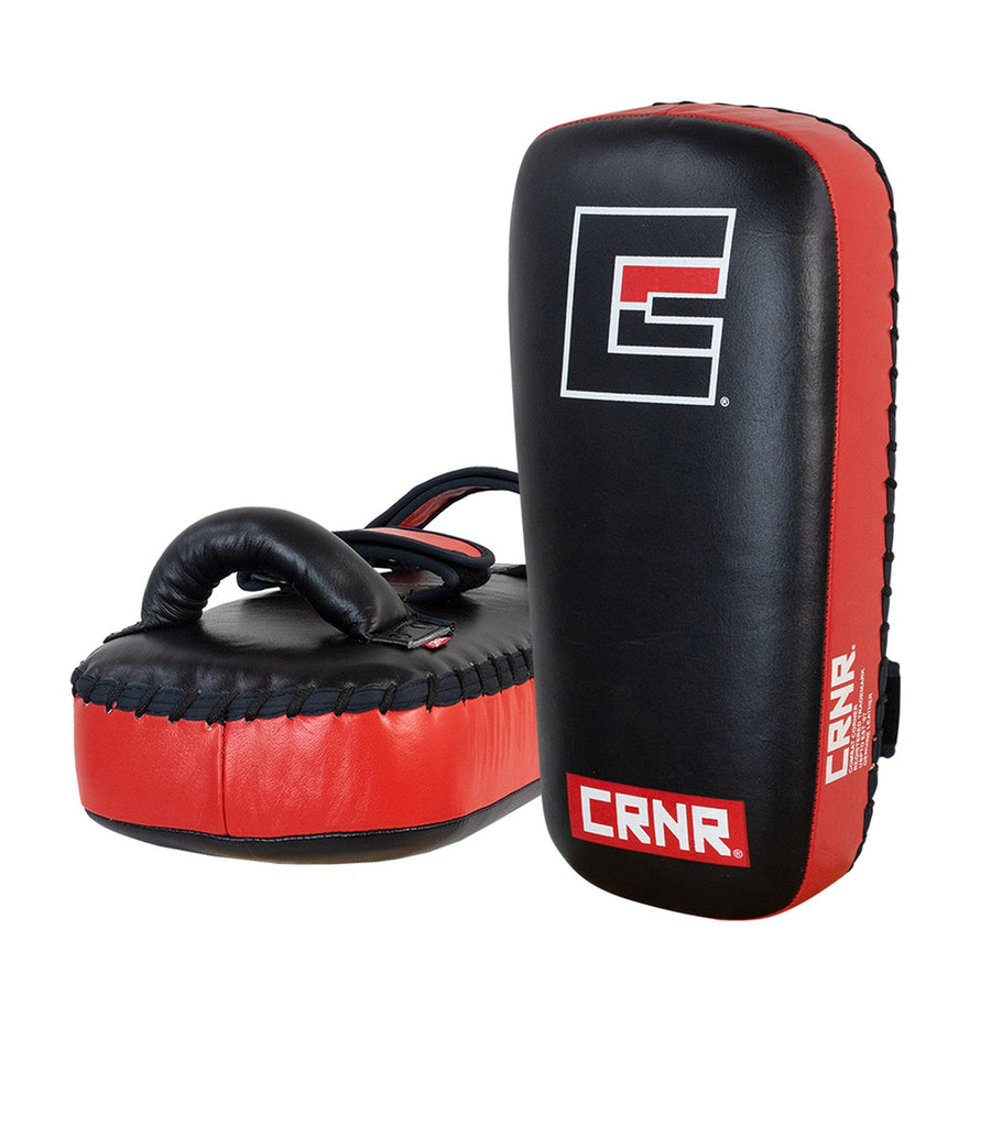Combat Corner STD Thai Pads - Large