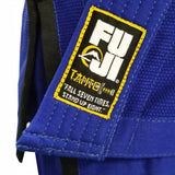 FUJI SPORTS TANTO KIDS GI-Blue-8