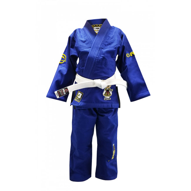 FUJI SPORTS TANTO KIDS GI-Blue-1