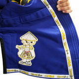 FUJI SPORTS TANTO KIDS GI-Blue-6