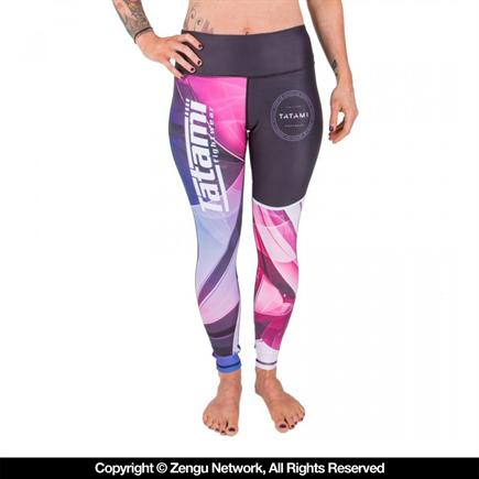 Tatami Prism Women's Grappling Tights-1