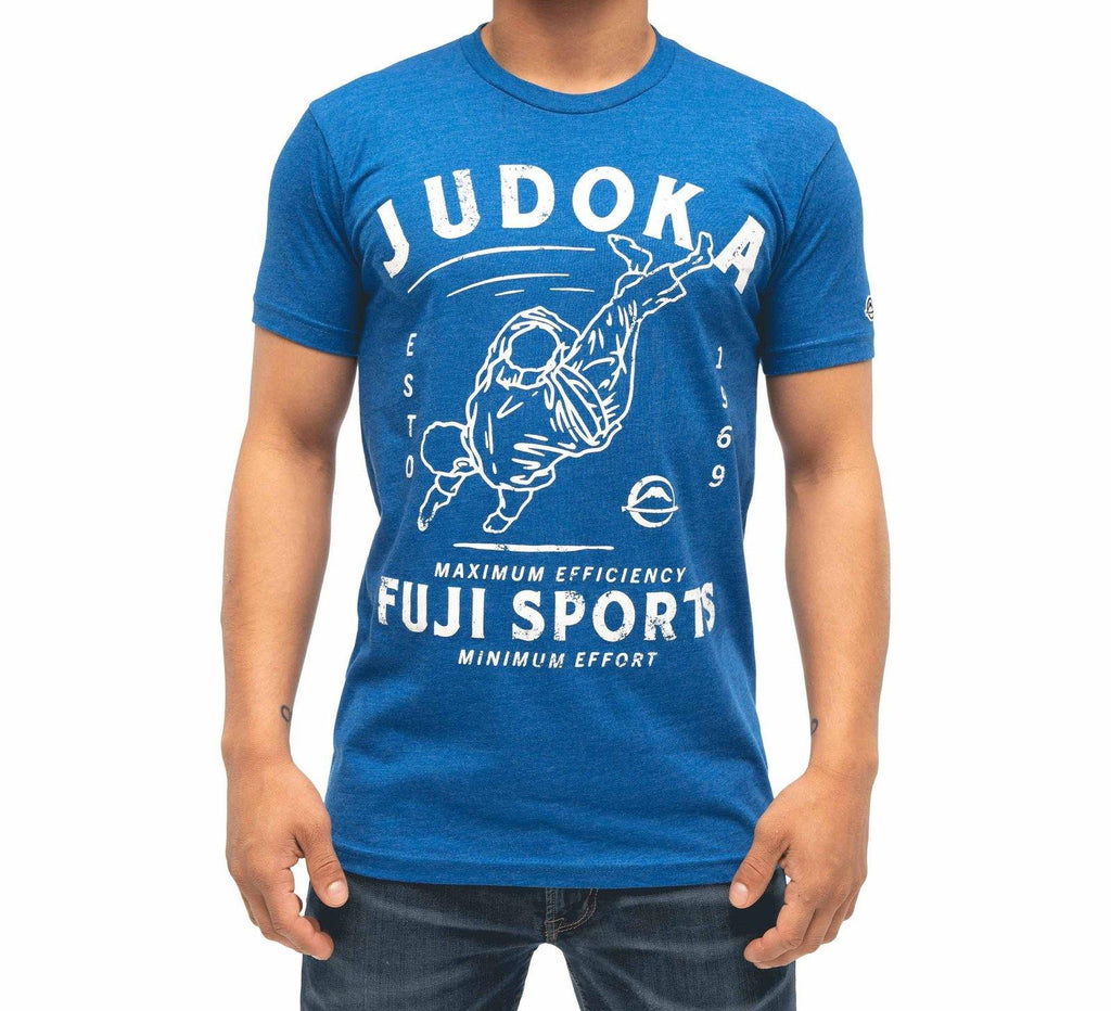 Judoka Graphic T-Shirt