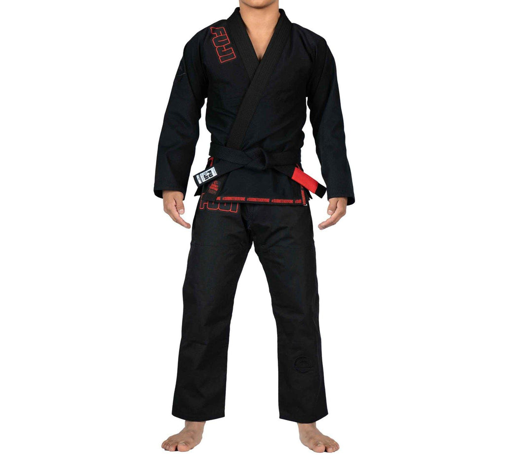 FUJI Submit Everyone BJJ Gi BF Limited Edition
