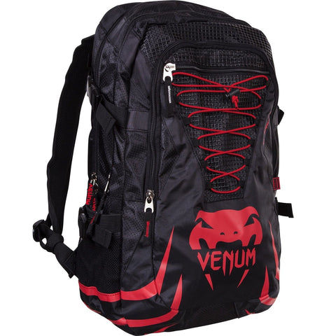 Venum-Challenger Xtrem Backpack - Red-1