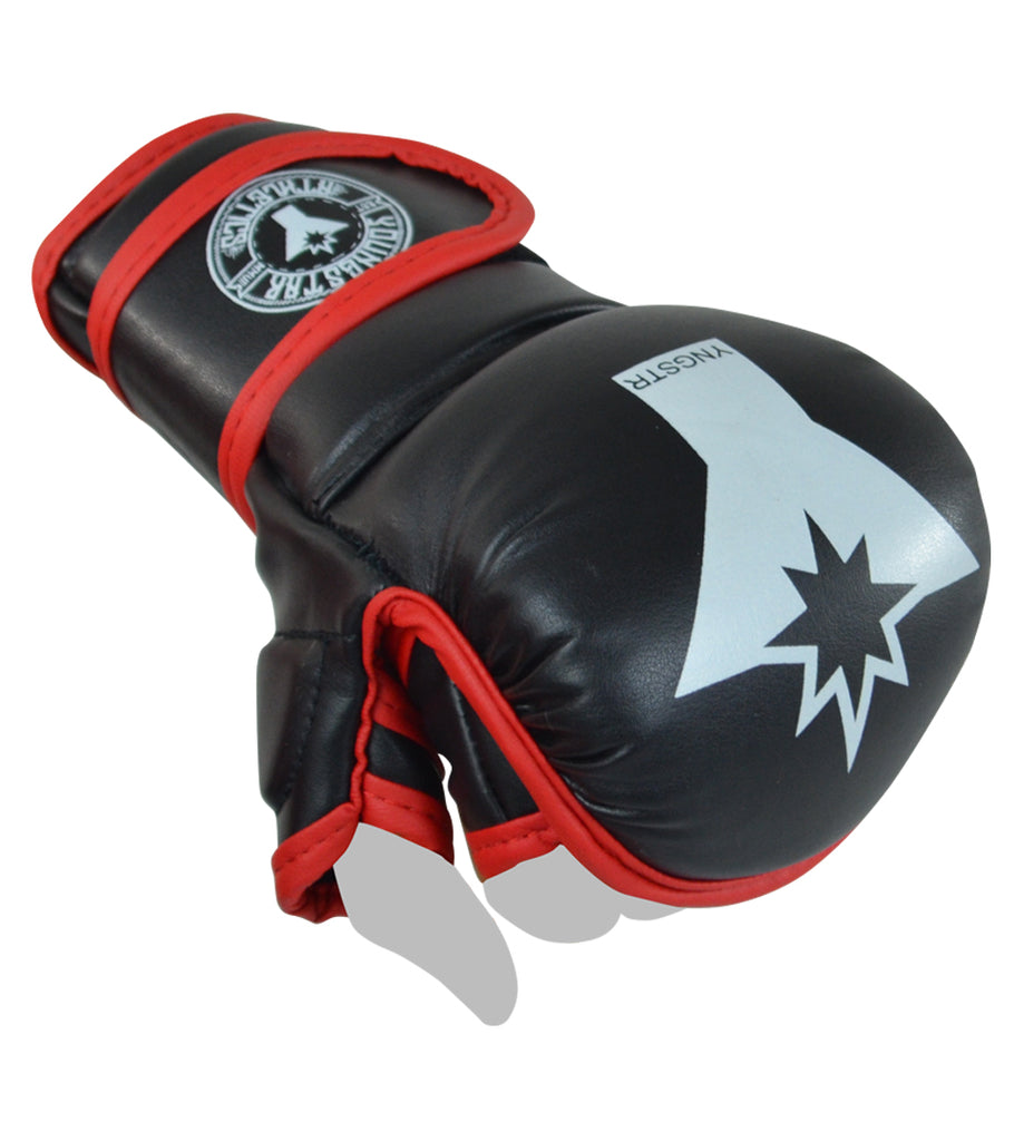 Combat Corner Youngstar Youth MMA Training Gloves-1