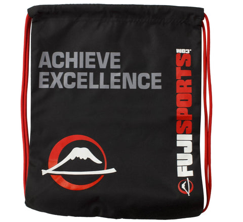FUJI Achieve Excellence Drawstring Bag-1