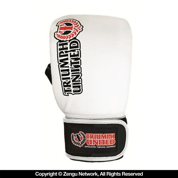 Triumph United Storm Trooper Bag Gloves