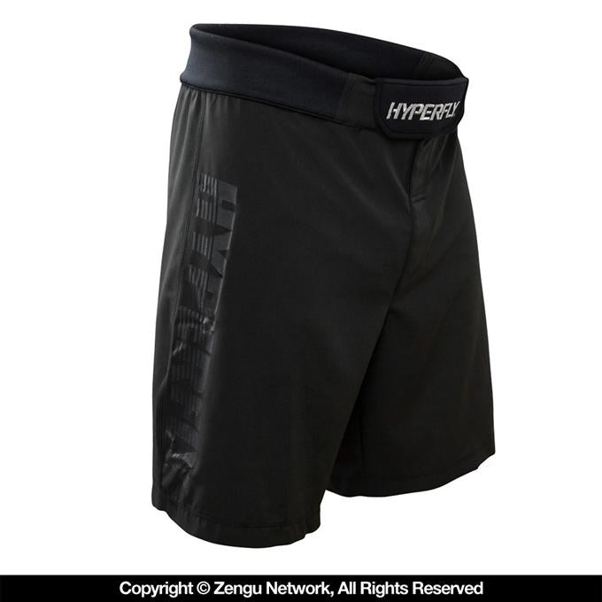 Do or Die-Pro Comp Supreme Shorts-1