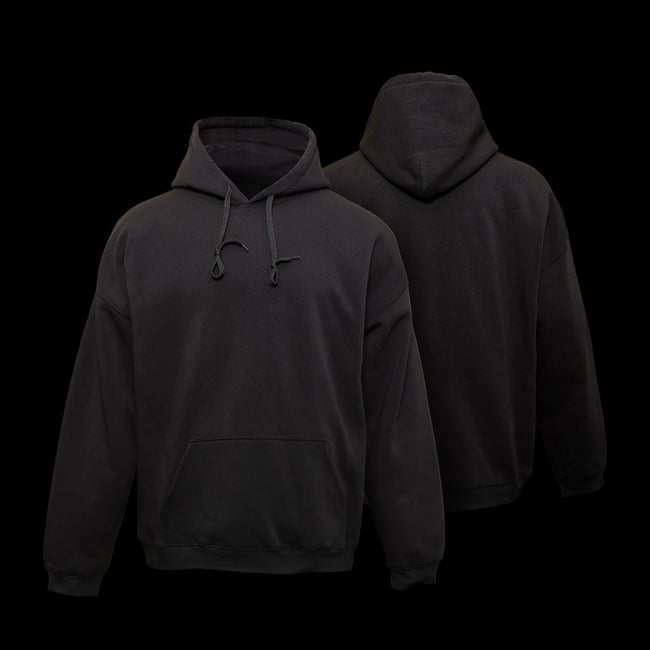 DYNAMICS HOODED SWEATSHIRT