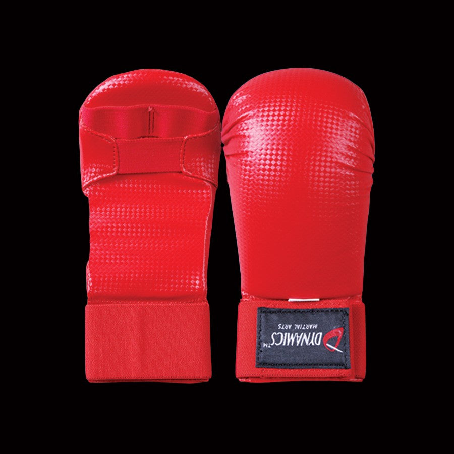 DYNAMICS KARATE GLOVES