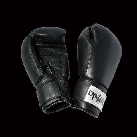 DYNAMICS LEATHER CARDIO GLOVES