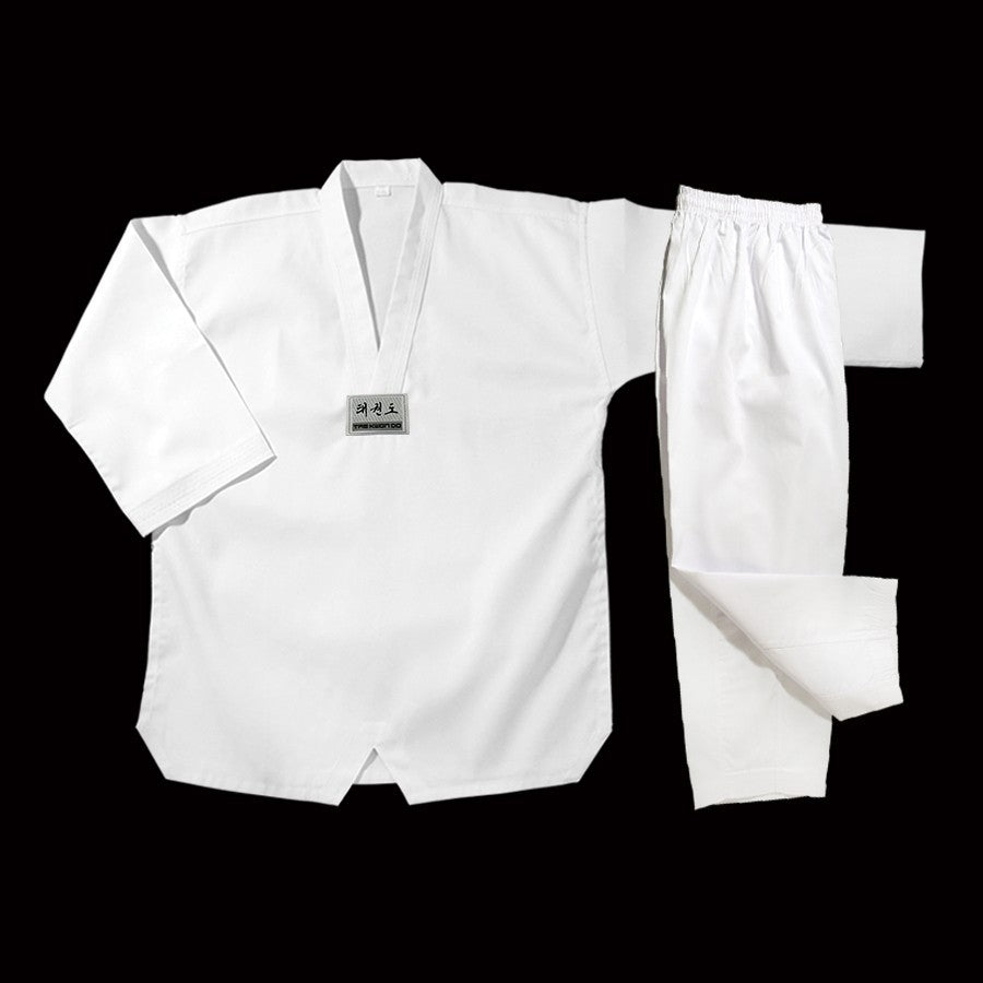 ADIDAS DYNAMICS REGULAR TAEKWONDO UNIFORM-1