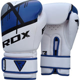 RDX F7 EGO BOXING GLOVES/Blu-1