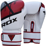 RDX F7 EGO BOXING GLOVES/R-1