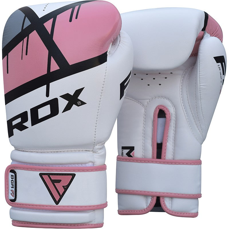 RDX F7 EGO WOMEN BOXING GLOVES-1