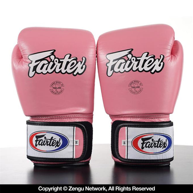 Fairtex BGV1 Boxing Gloves