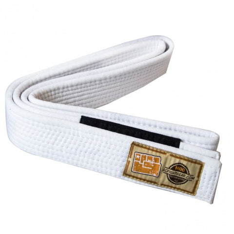 MACHO GROUND CONTROL JIU JITSU BELT - ADULT-1
