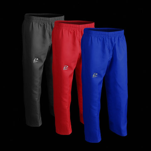 DYNAMICS GENESIS TAEKWONDO UNIFORM - Color Pants