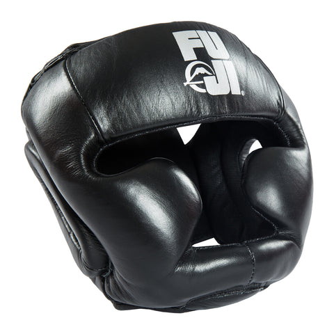 FUJI SPORTS PRO PERFORMANCE HEAD GEAR-1