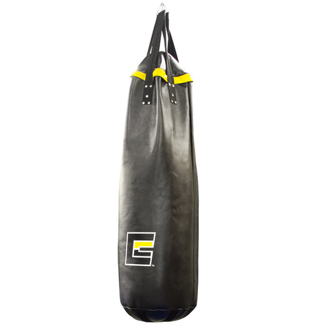 Combat Corner HMIT Full Leather Heavy Bag (Unfilled)