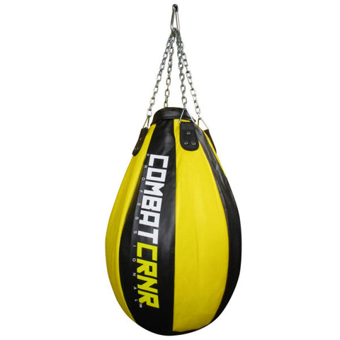 Combat Corner HMIT Tear Drop Heavy Bag (Unfilled)-1