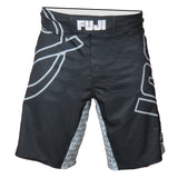 FUJI INVERTED BOARD SHORTS-Black-3