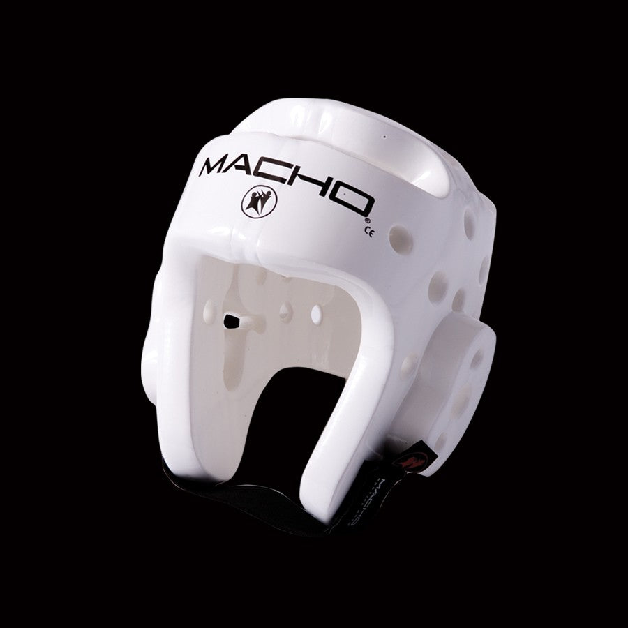 DYNAMICS MACHO HEADGEAR