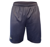 FUJI USA Judo Elite Workout Shorts-Blue-3