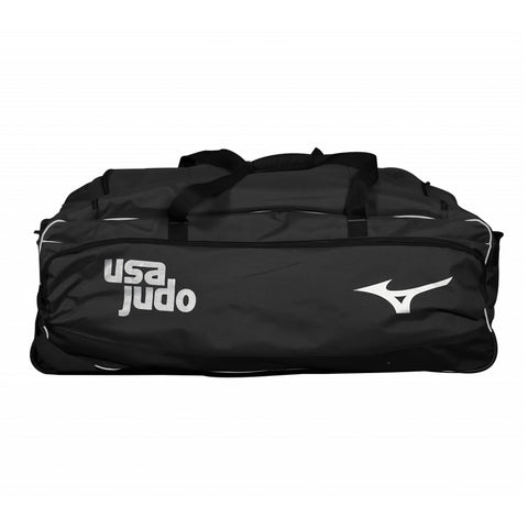 FUJI MIZUNO USA JUDO MX EQUIPMENT WHEEL BAG-1