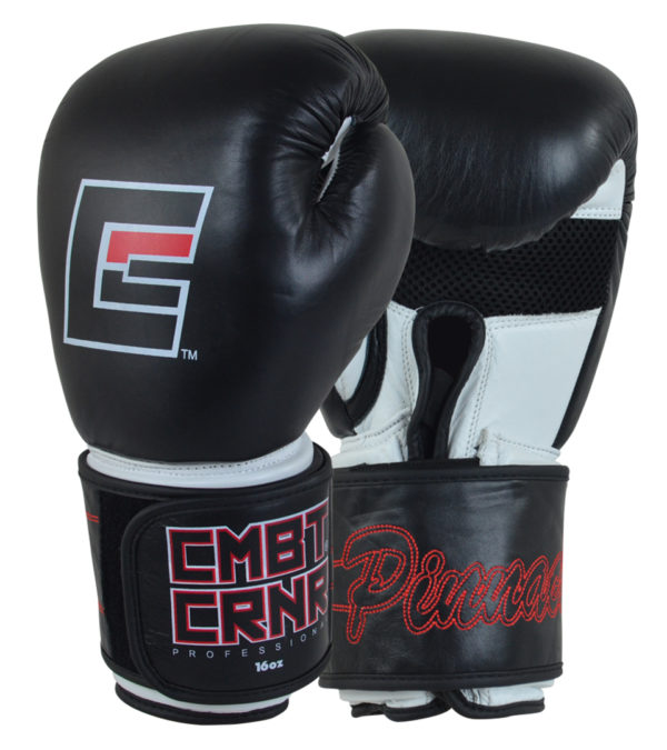 Combat Corner Pinnacle Boxing Gloves-1