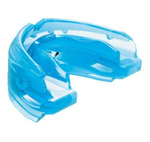 MACHO Shock Doctor Double Braces Mouth guard/Blu-1