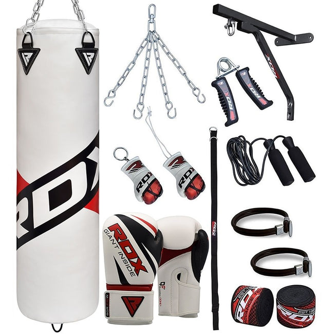RDX F10 17PC PUNCH BAG WITH GLOVES-1
