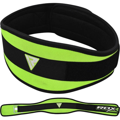 WEIGHT LIFTING GYM BELT/Gre-1