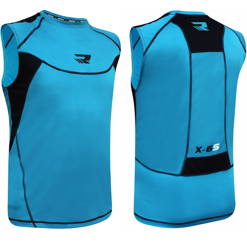 RDX X6 MEN'S BODYBUILDING VEST-1