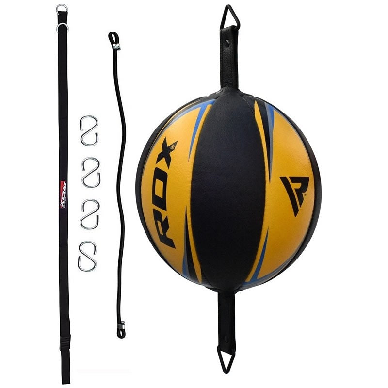 RDX U3 LEATHER FLOOR TO CEILING BALL-1