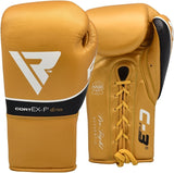 RDX C3 PROFESSIONAL BOXING GLOVES/Gld-1