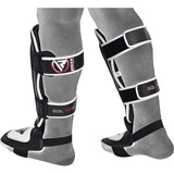 RDX T2 MMA SHIN INSTEP GUARDS-5