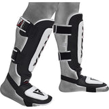 RDX T2 MMA SHIN INSTEP GUARDS-7