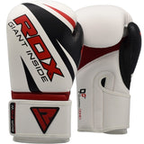 RDX F7 EGO PUNCH BAG WITH GLOVES SET-2