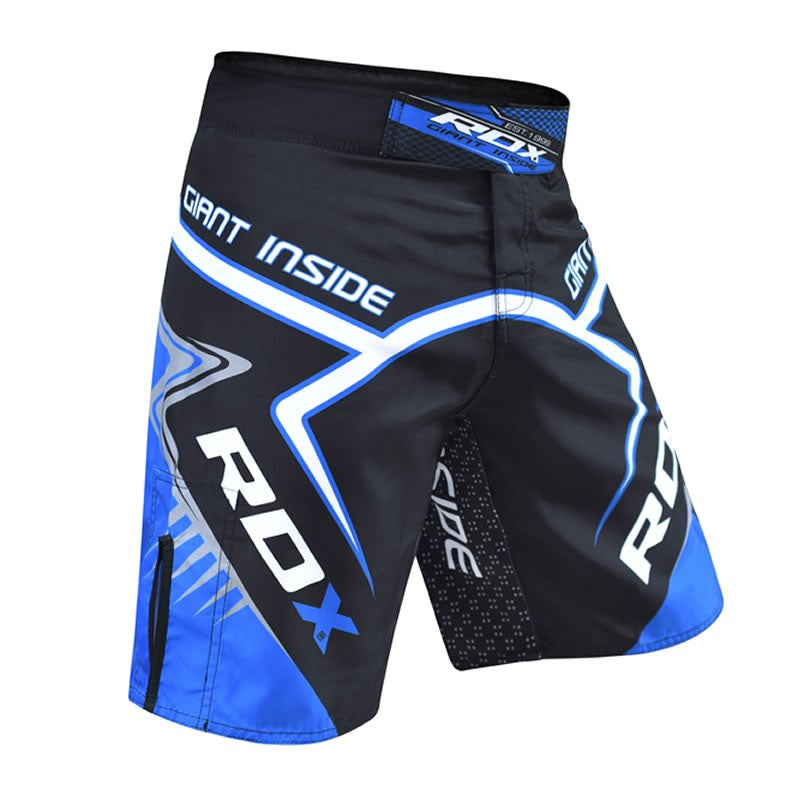 RDX R7 GIANT INSIDE MMA SHORTS-1