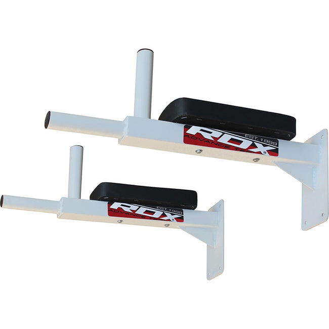 RDX X1 WALL MOUNTED PADDED DIP BAR-1