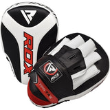RDX FOCUS PADS WITH BAG GLOVES-3