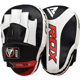 RDX FOCUS PADS WITH BAG GLOVES-7