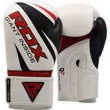 RDX PUNCH MITTS & GLOVES SET-4
