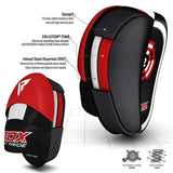 RDX FOCUS MITTS & GLOVES SET-4