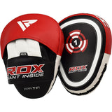 RDX FOCUS MITTS & GLOVES SET-6