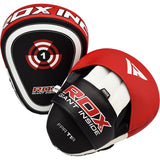 RDX FOCUS MITTS & GLOVES SET-8