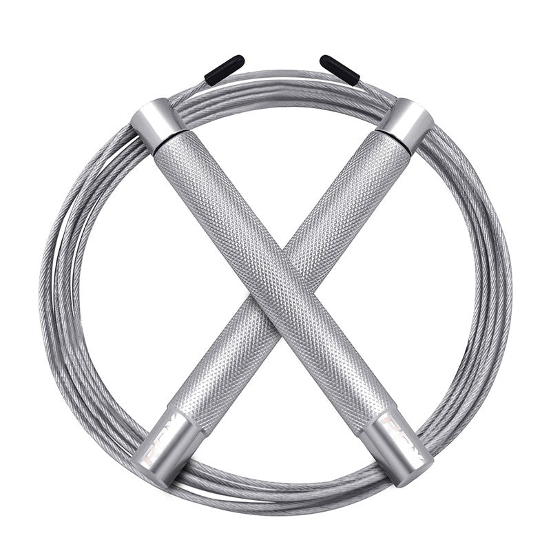 RDX C4 ADJUSTABLE SKIPPING JUMP ROPE/W-1