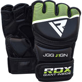 RDX J1 MMA GRAPPLING GLOVES-5
